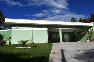 Casa Com 3 Dormitórios À Venda, 300 M² Por R$ 1.390.000 - Condominio Porto Atibaia - Atibaia/sp - Ca2094