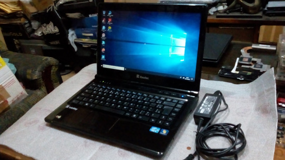 Notebook Itautec W7535 Core I5 2430m -mem 6 Gb - Hd 500 Gb