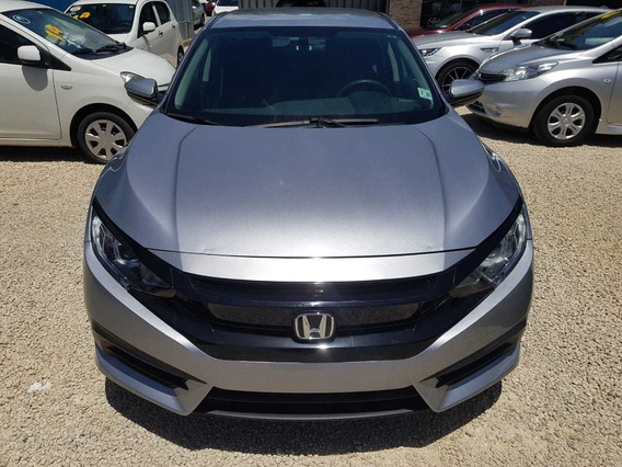 Honda Civic Inicial 250,000