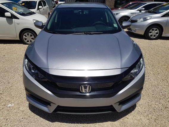 Honda Civic Inicial 250,000
