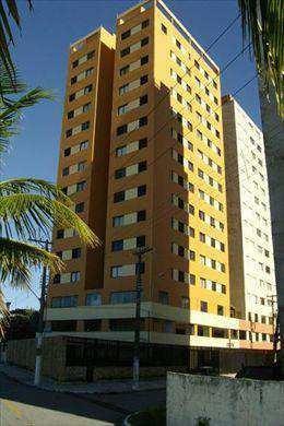 Apartamento Com 2 Dorms, Solemar, Praia Grande - R$ 250 Mil, Cod: 43601 - V43601
