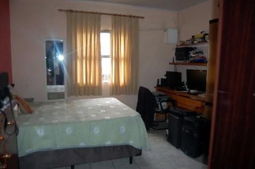 Imagem 1 de 7 de Casa Térrea Em Saúde  -  São Paulo - 2219