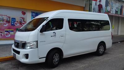 Nissan Urvan Nv350