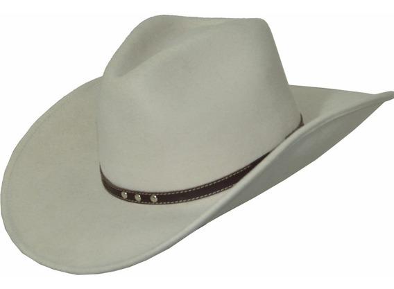 Sombrero Cowboy Fieltro Compañia De Sombreros P71407490