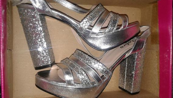 Zapatos Altos Mujer/ Fiesta