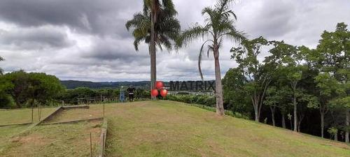 Espetacular Área À Venda, 240000 M² Por R$ 3.800.000 - Jardim Social - Campo Largo/pr - Ar0006