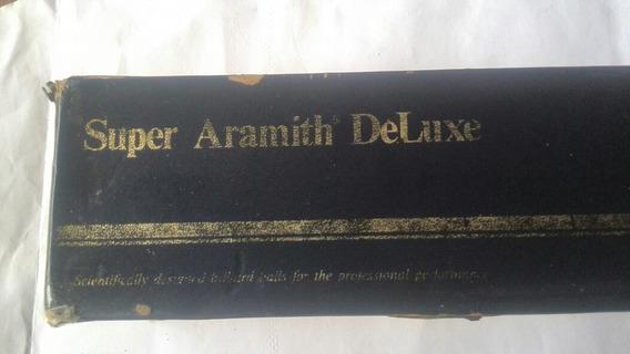 Oferta Bolas De Billar Super Aramith De Luxe