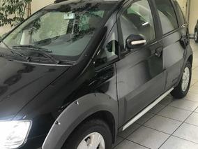 Fiat Idea 1.8 Adventure Locker Flex 10 - Unico Dono Mesmo !!