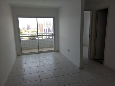 Apartamento Em Boa Vista, Recife/pe De 35m² 1 Quartos À Venda Por R$ 250.000,00 - Ap140738