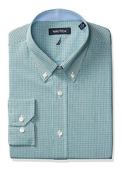 Camisas Nautica 100% Originales Tallas Grandes