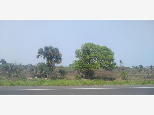 Imagen 1 de 4 de Terreno Comercial En Venta Salinas Alvarado
