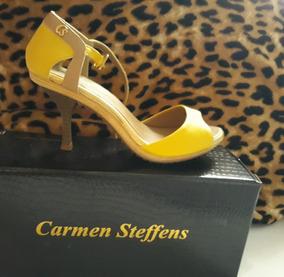 Carmen Steffens 36