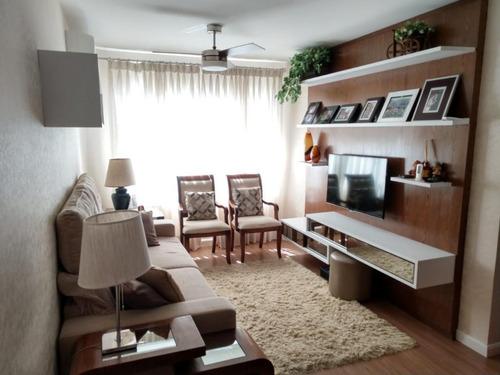 Imagem 1 de 13 de Apartamento Com 3 Dormitórios À Venda, 96 M² Por R$ 880.000,00 - Vila Olímpia - São Paulo/sp - Ap13743
