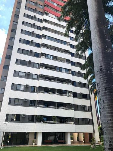 Apartamento - Dionisio Torres - Ref: 576 - V-rl576