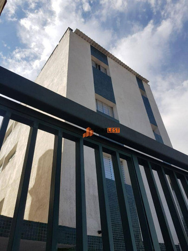 Imagem 1 de 10 de Apartamento Com 2 Dormitórios Para Alugar, 60 M² Por R$ 1.900,00/mês - Belenzinho - São Paulo/sp - Ap0491