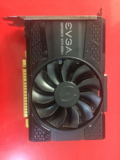 Evga Geforce Gtx 1050ti Sc Gaming 4gb Gddr5