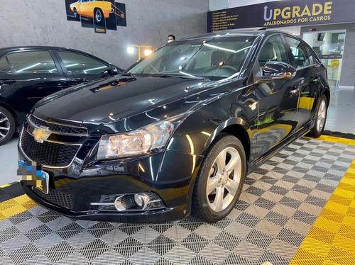 Chevrolet Cruze Hb Sport Ltz Aut 2014