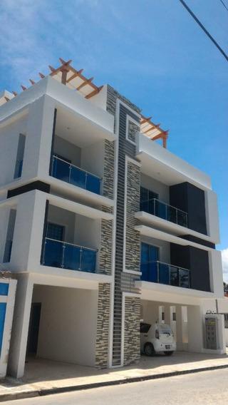 Apartamento Frente A Playa Los Minos