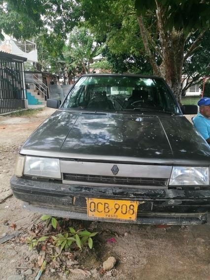 Renault R 9 Versión 9