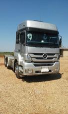 Mercedes-benz Mb 2644 Traçado Canavieiro 2010 R$ 135.000.