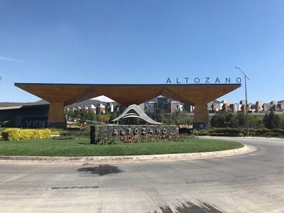 Terreno Altozano Condominio Laja Oportunidad