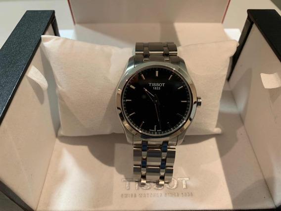 Relógio Tissot Couturier T-classic