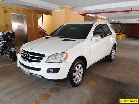 Mercedes Benz Ml Ml 350