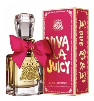 Perfume Feminino Viva La Juicy 100ml Importado