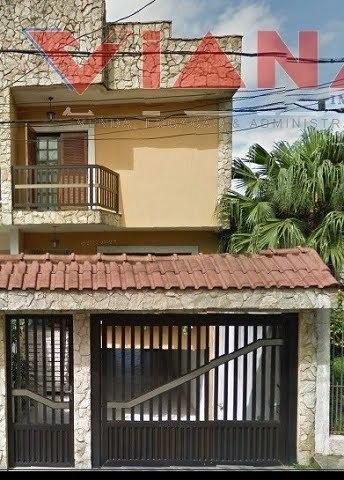 Imagem 1 de 1 de Casa Sobrado Para Venda, 2 Dormitório(s), 390.0m² - 8711