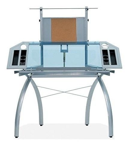 Imagen 1 de 4 de Escritorio De Dibujo Y Trabajo Con Restirador Studio Designs