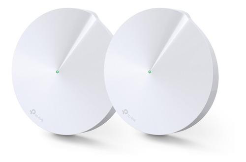Sistema Wifi En Malla Deco M5 Ac 1300 (2-pack) Tp-link