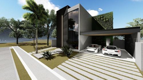 Casa - Interlagos - Ref: 2793 - V-2793