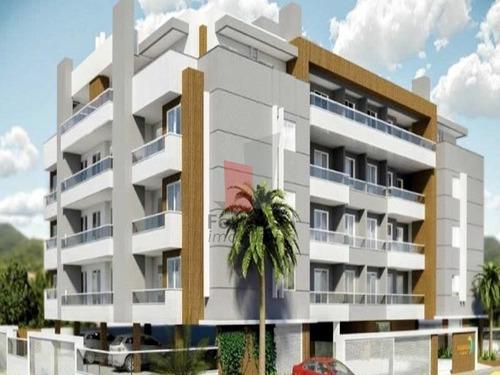 Imagem 1 de 12 de Apartamento - L571 - 34382366