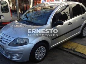 Citroen C3 1.4 Sx 2011 Full Nafta Plata Financio Permuto