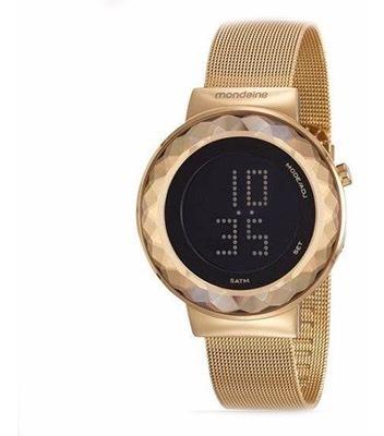 Relógio Mondaine Feminino 32006lpmvde1