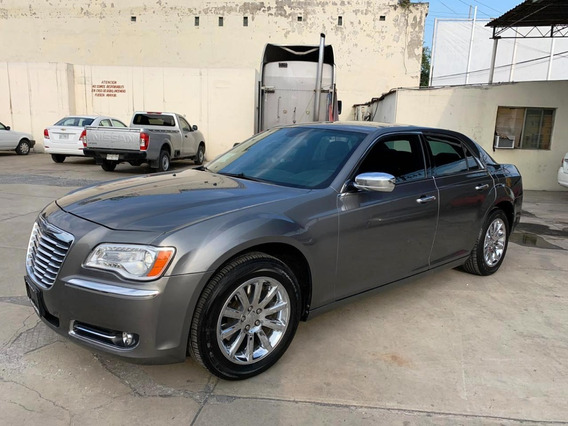 Chrysler 300 C V6 2012