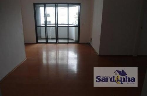 Imagem 1 de 12 de Apartamento Para Venda Ou Locação - Vila Suzana  -  Sp - 1436
