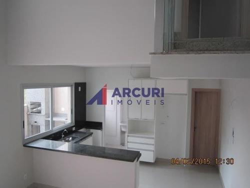 Apartamento Duplex Com 1 Quartos Para Comprar No Vila Da Serra Em Nova Lima/mg - 6360