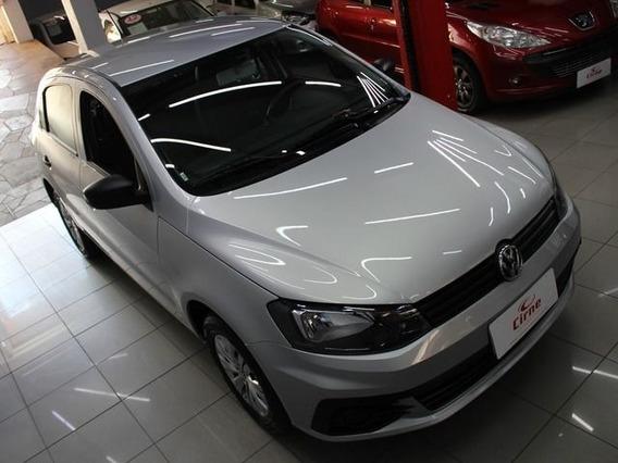 Volkswagen Gol Trendline 1.6 Total Flex, Iuu5662