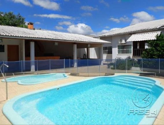Casa - Morada Da Colina Iii - Ref: 2104 - V-2104