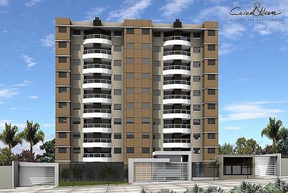 Apartamento Para Venda - 73184.005