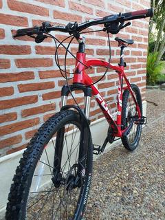 Bicicleta Mtb Fuji R26 Tale Xl