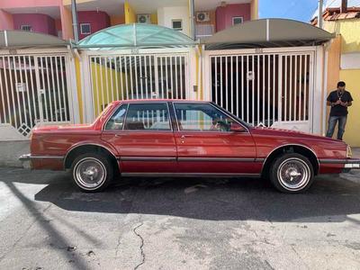 Oldsmobile Royal 88 Lowrider (ac Troca) N Impala