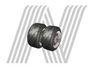 Combo X2 Neumatico Nankang Ar-1 - 205/45 R16 - 5% Off - Mc