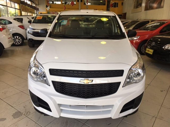 Chevrolet Montana1.4 Mpfi Ls Cs 8v Flex 2p Manual 2020
