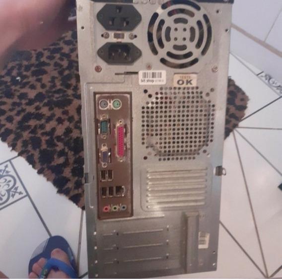 Cpu De Computador