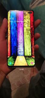 Celular Samsung S10 Plus De 512 Gb Color Negro