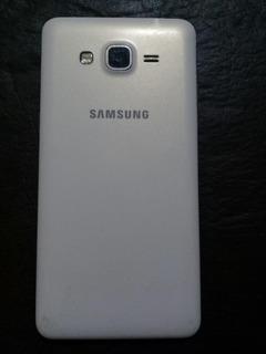Samsung Galaxy Grand Prime Blanco - No Incluye Las Uñas