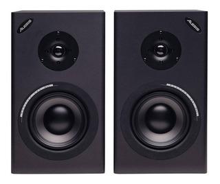 Monitor Alesis Monitor I Mkii Sonido Profesional Cuotas