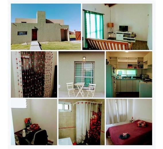 Venta--- Casa 1 Dormitorio En Tds3 52 M2